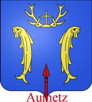 Logo Aumetz Moselle