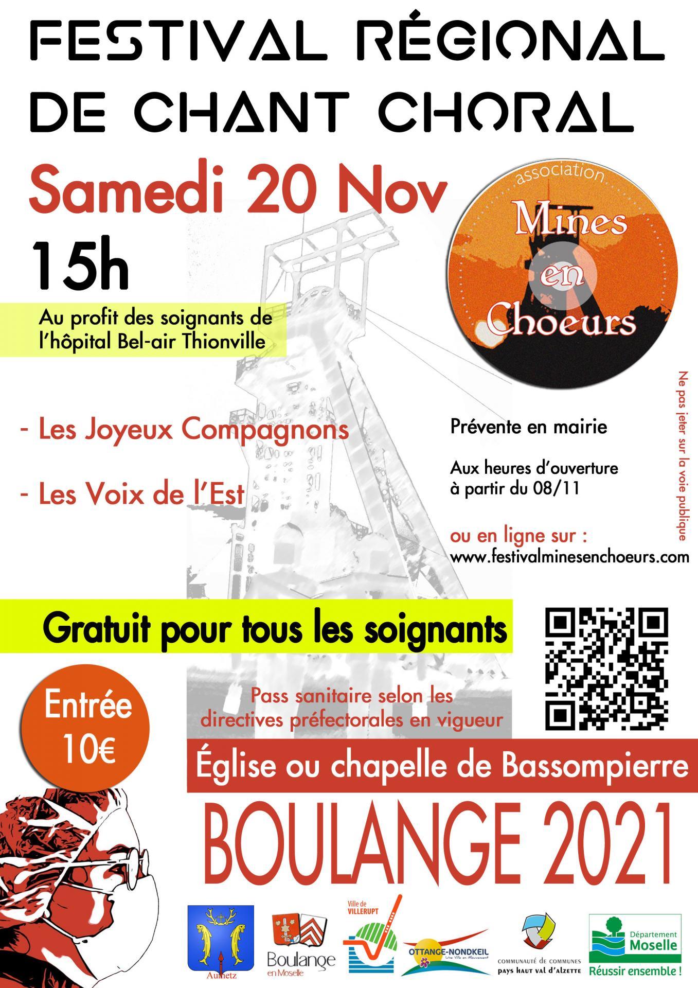 Festival boulange 2021