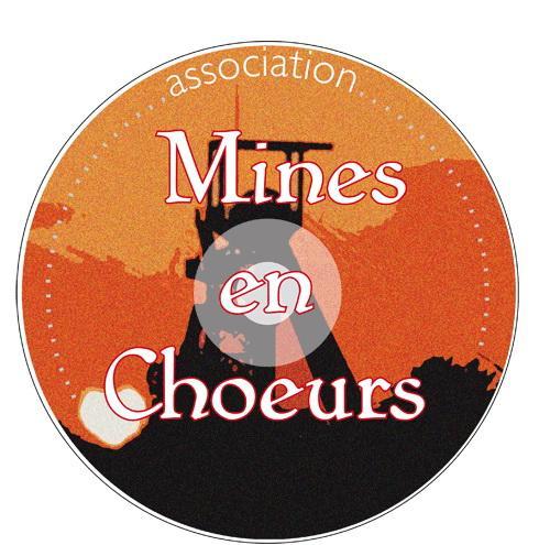 Logo Mines en Chœurs