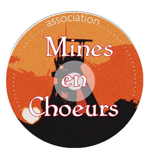 Logo mines enchoeur